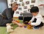 杭州惠立双语幼儿园又来新老师了!